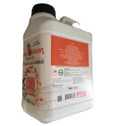 Organik Sıvı Solucan Gübresi 5 kg Talya Solucan