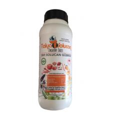 Organik Sıvı Solucan Gübresi 1 kg Talya Humik Fulvik içerir