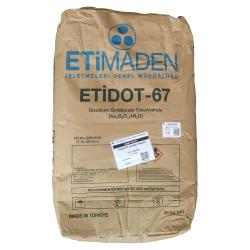 Etidot 67 borlu gübre 5 kg