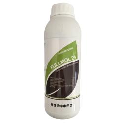 FULLMOL 2.4 Bitkisel ( HUMİK FULVİK ASİT ) 1Litre %100 Organik