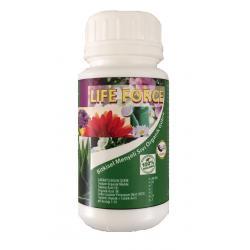 Çiçek gübresi / yaprak - toprak Life Force 100 ml