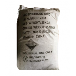 FOSFOROZ ASİT 5 KG (fosfit) Fosforöz Asit