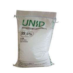 Potasyum Karbonat 25kg potaslı Yaprak Gübresi % 65 K2O