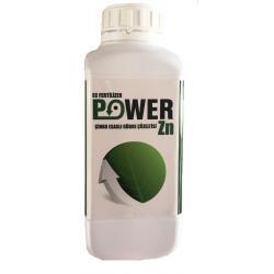Power Zn 1 Kg (Spesifik Şelatlı Formülasyon) Çinko Sülat Çözelti
