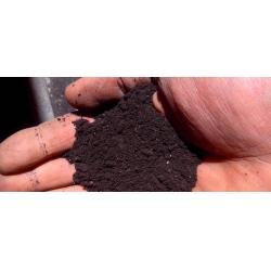 Organik Toprak Düzenleyici Leonardit 5 Kg ( İşlenmiş Halde)